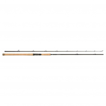 Svartzonker Signature Series Casting Rod | 2 | 2.59m | Heavy | Model #SVARTZONKER 8FT6IN H 40-140G CAST by Abu Garcia