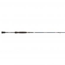Iaconelli Spinning Rod | 1+1 | 2.12m | Medium Light | Fast | Model #IKE SIGNATURE ROD 711+1 ML 5-20G SPIN by Abu Garcia