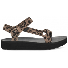 Women's Midform Universal Leopard by Teva in Squamish BC