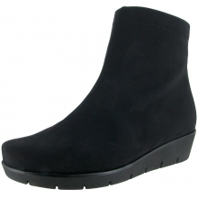 Zara Tex Micro Wedge Boot by Waldlaufer