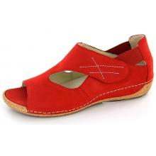 Bailey Closed Heel Sandal by Waldlaufer