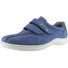 Joy Ultralight Velcro Nubuck by Waldlaufer