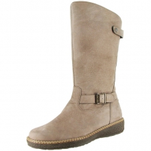 Iris Wool Tall Boot by Waldlaufer