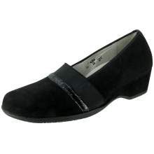 Wendy Wedge Slip On