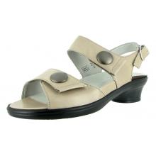 Haila Button Sandal