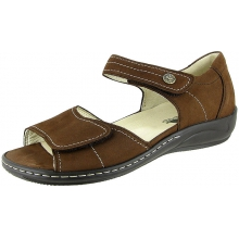 Hilena Velcro Sandal by Waldlaufer in Glenwood Springs CO