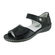 Hilena Velcro Sandal by Waldlaufer in San Dimas Ca
