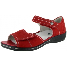 Hilena Velcro Sandal by Waldlaufer in Anaheim Ca