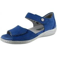 Hilena Velcro Sandal