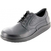 Men's Tyler Helgo Oxford Black by Waldlaufer in Iowa City IA