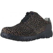 Women's Miranda Havy Brown Leopard