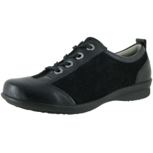 Gelja Oxford Black/Combi