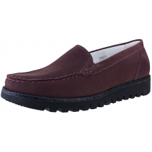 Women's Liberty Habea Burgundy Nubuck