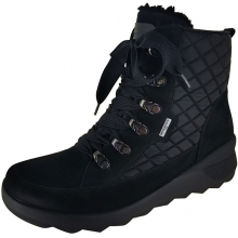 Women's Valley Black Nubuck/Multi