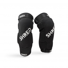 Noshock Knee Pads Heavy Duty by Shred