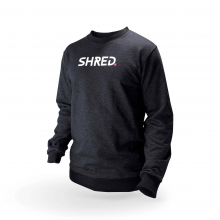 Sweatshirt by Shred Optics