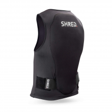 Flexi Back Protector Vest Mini Zip