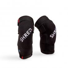 Noshock Knee Pads Heavy Duty by Shred Optics