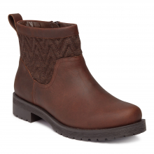 MYSTIC MAPLE ANKLE BOOT