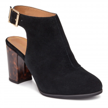PERK LACEY TORT ANKLE STRAP BOOT