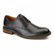 BOWERY GRAHAM LEATHER OXFORD