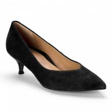 Women's Kit Josie Pump Heel by Vionic Brand in St Joseph MO