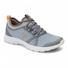 Women's Brisk Alma Lace Up Leisure by Vionic Brand in Dubuque IA