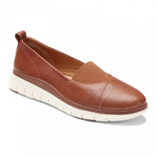FRESH LINDEN SLIP ON