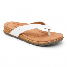 COPAL DANIELA SMOOTH TOE POST SANDAL by Vionic Brand in West Des Moines IA