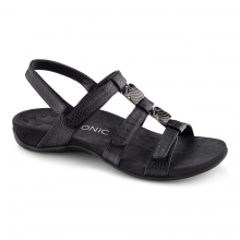 REST AMBER BACKSTRAP SANDAL by Vionic Brand in St Joseph MO