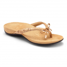 Women's Rest Bellaii Toe Post Sandal by Vionic Brand in West Des Moines IA