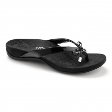 Women's Rest Bellaii Toe Post Sandal by Vionic Brand in St Joseph MO