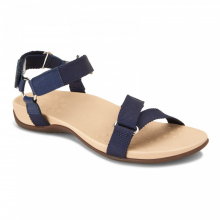 REST CANDANCE BACKSTRAP SANDAL by Vionic Brand
