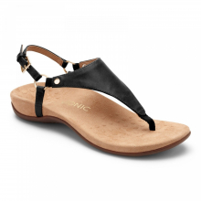 REST KIRRA T-STRAP SANDAL by Vionic Brand in St Joseph MO