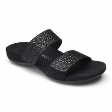 REST SAMOA SLIDE SANDAL by Vionic Brand in West Des Moines IA