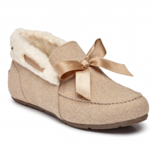 HAVEN SHIRLEY ANKLE SLIPPER