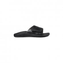 OluKai Men's Ohana Leather Slide by Olukai