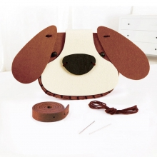 Puppy Pouch by Hape