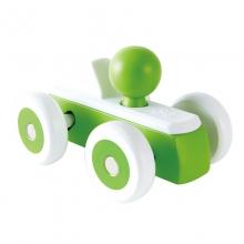 Rolling Roadster, Green by Hape