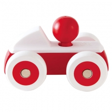 Rolling Roadster, Red by Hape