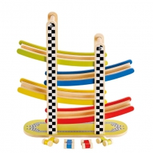 Switchback Racetrack by Hape