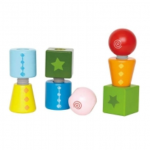 Twist-and-Turnables by Hape