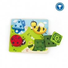 Build-A-Bug Sorter by Hape