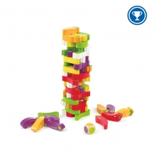 Stacking Veggie Game by Hape