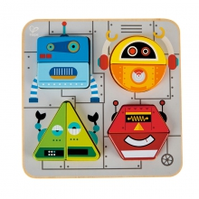 Robot Sort & Stand Up by Hape