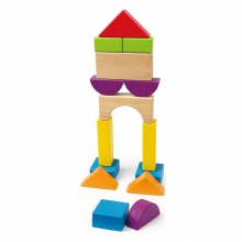 City Planner Blocks by Hape