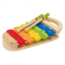 Rainbow Xylophone by Hape