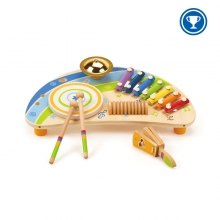 Mighty Mini Band by Hape
