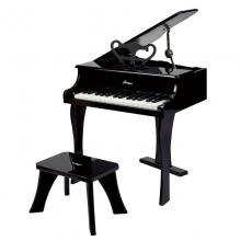Happy Grand Piano, Black by Hape