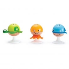 Stay-put Rattle Set by Hape